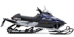 2004 Yamaha Mountain Max 700