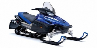 2004 Yamaha RX Warrior