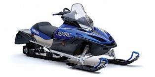 Yamaha Sx Viper Specs