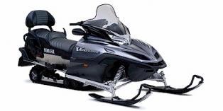 2004 Yamaha Venture 600