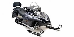 2004 Yamaha Venture 700