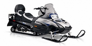 2005 Arctic Cat Bearcat® 570 LT