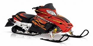 2005 Arctic Cat F5 Firecat™