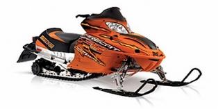 2005 Arctic Cat F5 Firecat™ Sno Pro