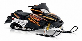 2005 Arctic Cat F6 Firecat™ EFI
