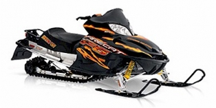 2005 arctic cat f6 firecat efi ext reviews prices and specs for Yamaha f6 price