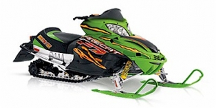 2005 Arctic Cat F7 Firecat™ Base
