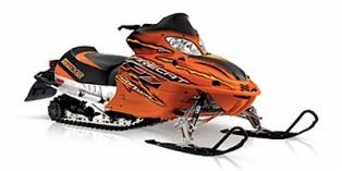 2005 Arctic Cat F7 Firecat™ EFI Sno Pro