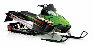 2005 Arctic Cat M5 141