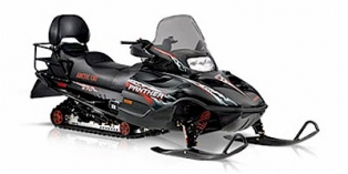2005 Arctic Cat Panther® 570