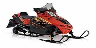 2005 Arctic Cat Sabercat™ 500 LX