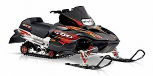 2005 Arctic Cat ZR® 900 EFI Sno Pro