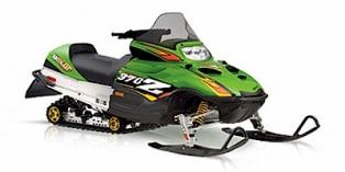 2005 Arctic Cat Z® 370