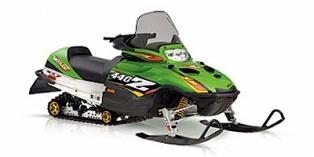 2005 Arctic Cat Z® 440 LX
