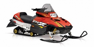 2005 Arctic Cat Z® 570