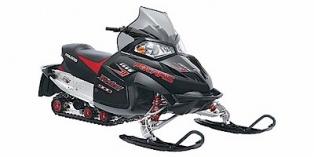 2005 Polaris Fusion 900