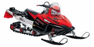 2005 Polaris RMK® 900 (159-Inch)