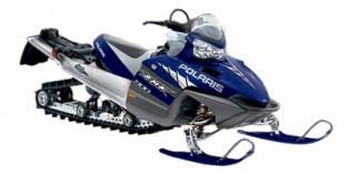 2005 Polaris RMK® 900 (166-Inch Anniversary)