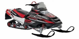 2005 Polaris SwitchBack™ 600