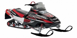 2005 Polaris SwitchBack™ 800