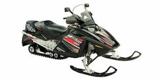 2005 Ski-Doo GSX Sport 600 H.O.
