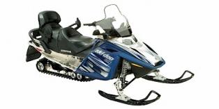 2005 Ski-Doo GTX Sport 600 H.O. SDI