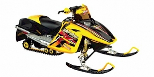2005 Ski-Doo MX Z Adrenaline 600 H.O.