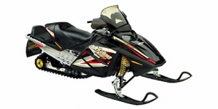 2005 Ski-Doo MX Z Fan 380