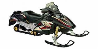 2005 Ski-Doo MX Z Renegade 600 H.O. SDI