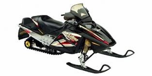2005 Ski-Doo MX Z Trail 600 H.O.