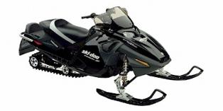 2005 Ski-Doo Mach Z Adrenaline