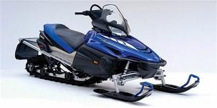2005 Yamaha RS Vector Mountain