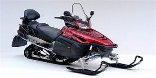 2005 Yamaha RS Venture