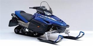 2005 Yamaha RX - 1