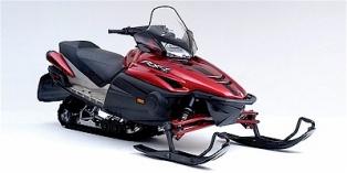 2005 Yamaha RX 1 ER