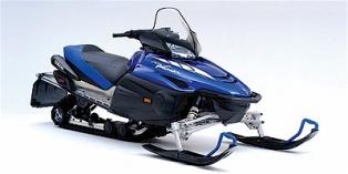 2005 Yamaha RX Warrior