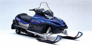 2006 Yamaha SX Venom