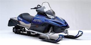 2005 Yamaha SX Viper Mountain