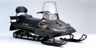 2005 Yamaha VK 540 III