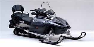2005 Yamaha Venture 600