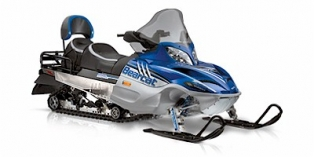 2006 Arctic Cat Bearcat® WideTrack Turbo