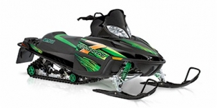 Arctic Cat Crossfire Reviews
