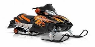 2006 Arctic Cat F6 Firecat™ EFI Sno Pro