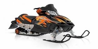 2006 Arctic Cat F7 Firecat™ EFI Sno Pro