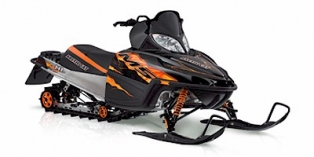 2006 Arctic Cat M5 EFI 141 Attack 20