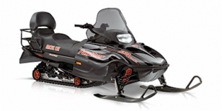 2006 Arctic Cat Panther® 660