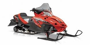 2006 Arctic Cat Sabercat™ 500 EFI LX
