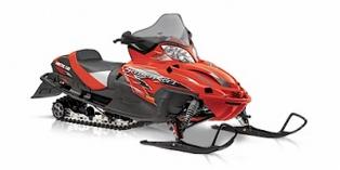 2006 Arctic Cat Sabercat™ 600 EFI LX
