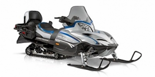 2006 Arctic Cat T660 Turbo Touring