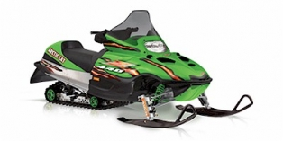 2006 Arctic Cat Z® 440 LX